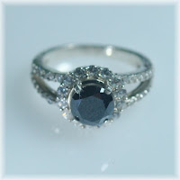 CINCIN BLACK DIAMOND