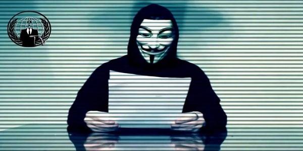 #AnonymousGreece :«Είστε εγκληματίες»! Οι Anonymous κήρυξαν τον πόλεμο στην ελληνική κυβέρνηση