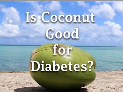 8 Health Benefits Of Drinking Coconut