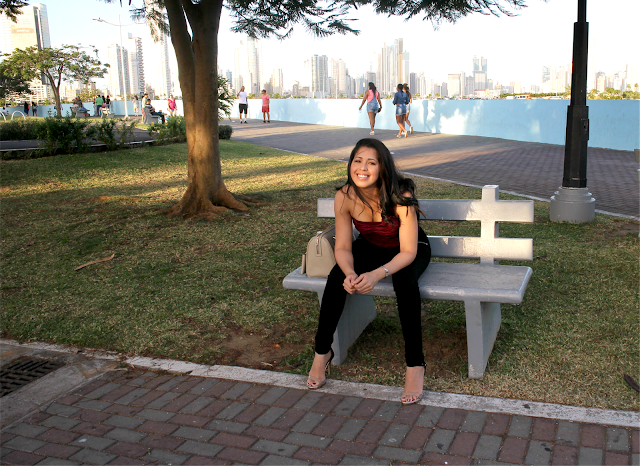 Casco Viejo, Afternoon in Casco Viejo