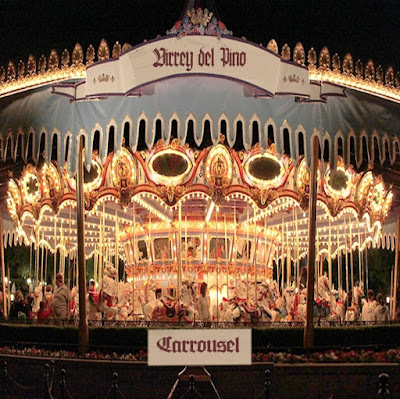 VIRREY DEL PINO - Carrousel (2013)