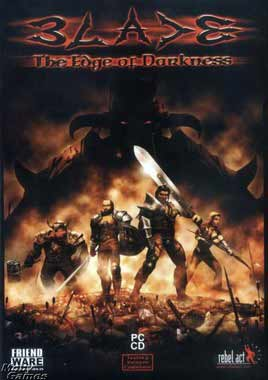 Descargar Blade The Edge of Darkness full español 1 link por mega.