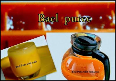 Beal Pana - Golden apple drink