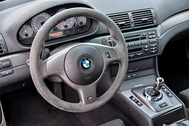 P90236628 highRes 30 χρόνια με BMW M3 – η ιστορία ενός εμβληματικού μοντέλου (Photos)