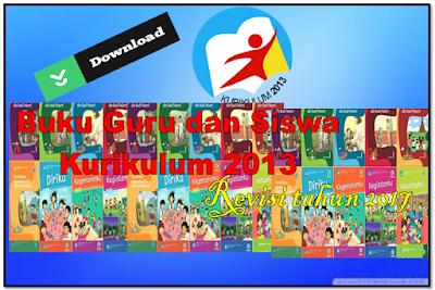 Buku Guru dan siswa kk 2013 revisi tahun 2017