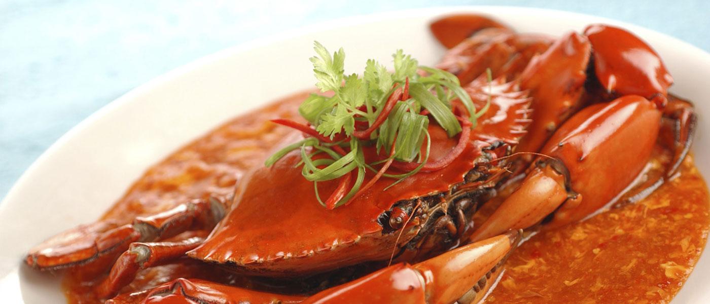 halal crab singapura