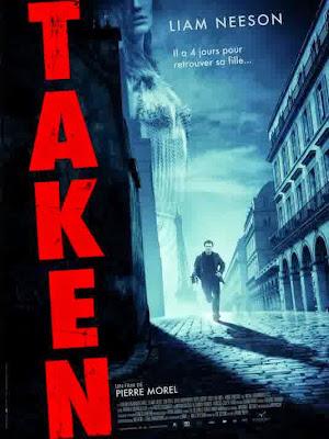 Review dan Sinopsis Film Taken (2009)