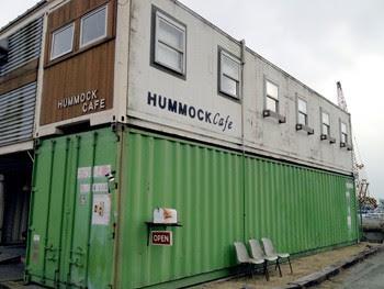 HUMMOCK Cafe