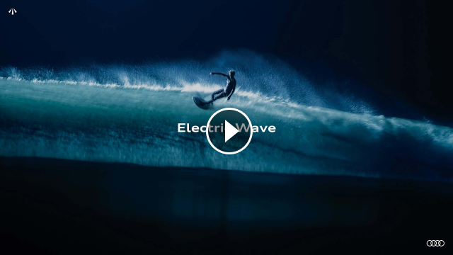 Electric Wave A Next Generation Surf Film Featuring Steph Gilmore Coco Ho and Leah Dawson
