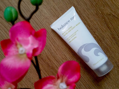 Balance Me Revitalising Hand and Body Wash