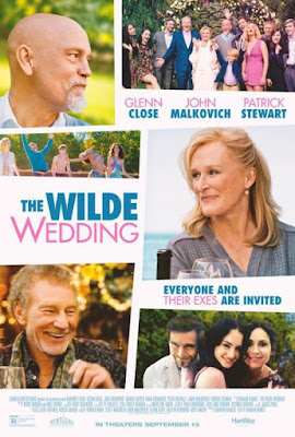 The Wilde Wedding 2017 Custom HDRip NTSC Dual Spanish 5.1