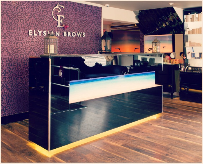 Elysian Brows and Beauty Dublin
