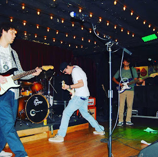 Discover Punk music, stream free and download songs & albums, watch music videos and explore Texas's independent/emerging music scene with Stoneleigh