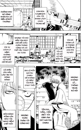 Gintama Chap 152 page 7 - Truyentranhaz.net
