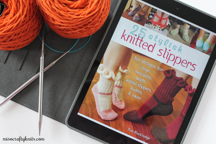 b94937d9e1b Miso Crafty Knits  25 Stylish Knitted Slippers    Review   Giveaway!!