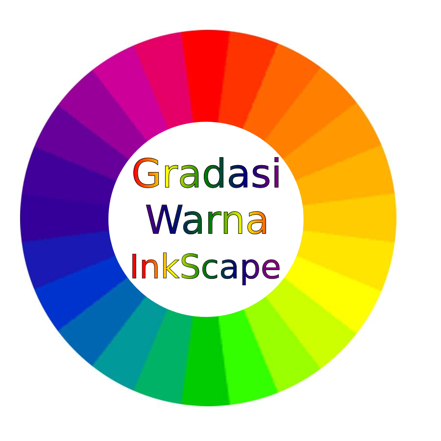 Nirmana dwimatra gradasi warna   nirmana 2D   Pinterest   Drawings