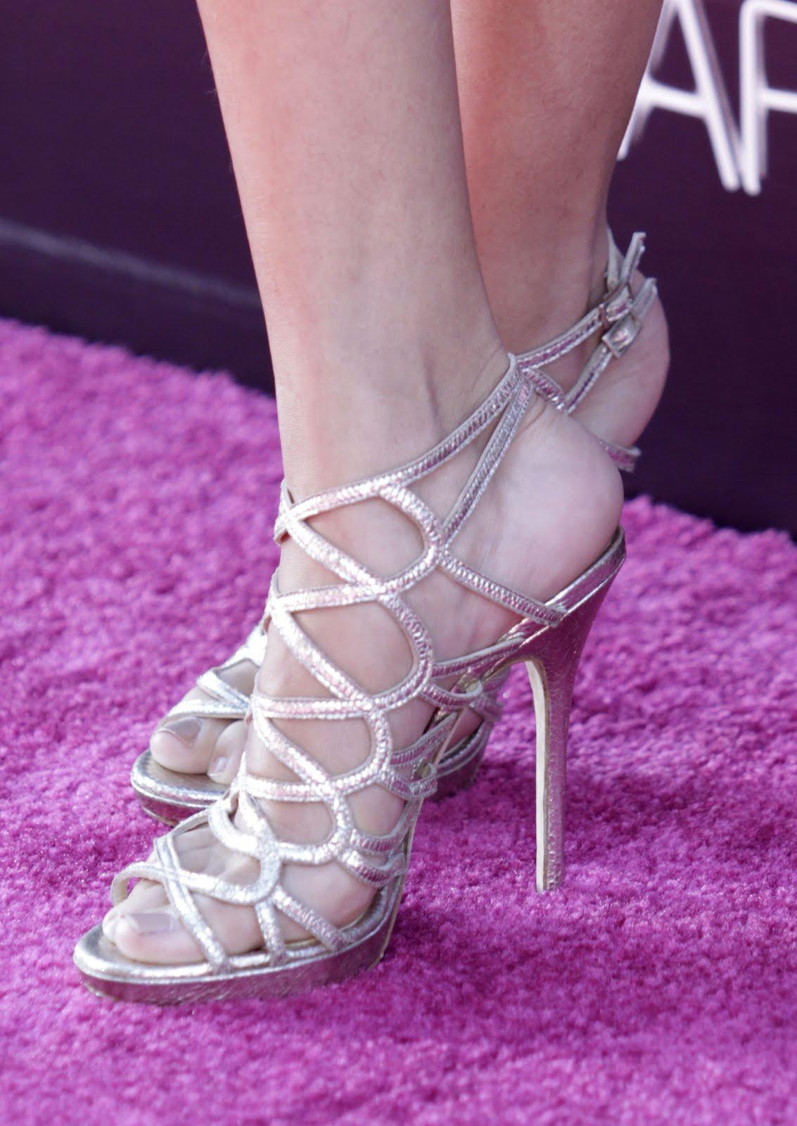 Celebrity Feet Selena Gomez-9492