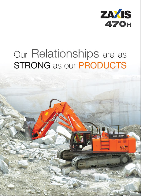 Tata Hitachi: Leveraging technology to build strong products and stronger relationships