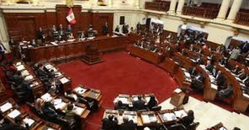 CONGRESO DE LA REPÚBLICA: Convocan a concurso público para acceder a 209 plazas laborales - www.congreso.gob.pe