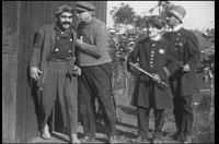 Кадр из фильма Чарли Чаплина A Thief Catcher (1914) - 12