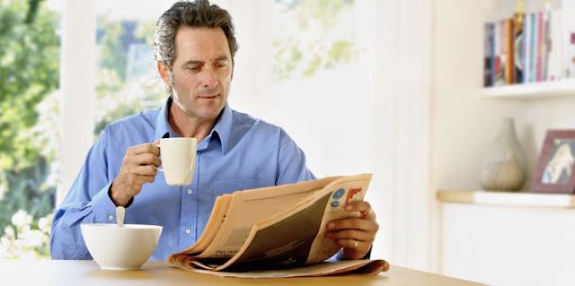 Didalam kehidupan anda pasti mempunyai rutinitas yang biasa di lakukan dari mulai bangun  Geveducation:  Mau Hidupmu Lebih Baik?  Jadikanlah 8 Hal ini Kebiasaanmu Di Pagi Hari
