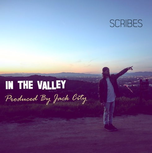 "Seattle Hip Hop Artist Scribes drops ""In The Valley"" (Produced by Jack City) (((AUDIO)))"