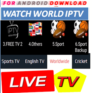 Download Android MegaIPTV1.6 IPTVPro LITE IPTV Television Apk -Watch Free Live Cable TV Channel-Android Update LiveTV Apk  Android APK Premium Cable Tv,Sports Channel,Movies Channel On Android.