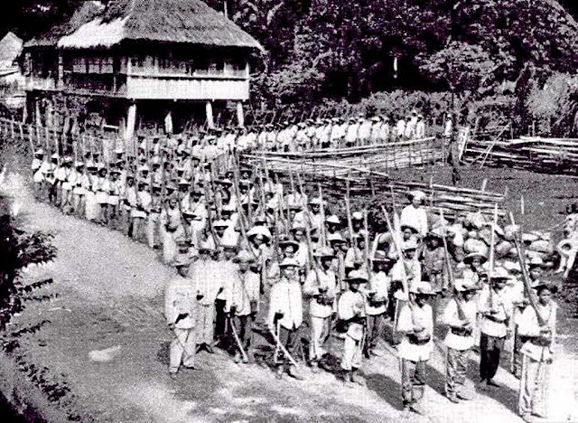 Colonization of The Philippines
