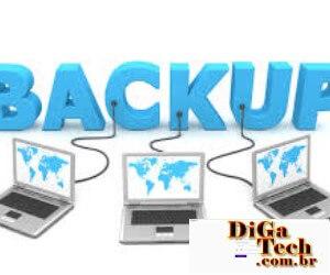 Sistema Backup