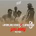 Afrikan Voice & Dj Kapiro jr - Your Body (Afro Remix) (2017) baixar [www.mandasom.com] +9DADES