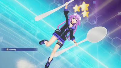 Megadimension Neptunia VIIR Game Screenshot 11