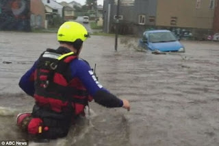 newcastle-flood-report