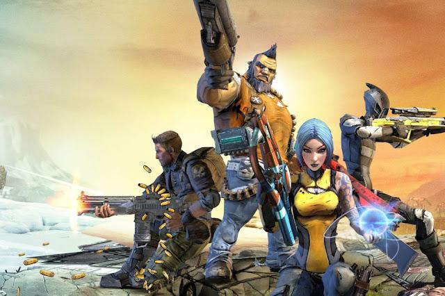 Valve salva a Borderlands de un bombardeo de 5.500 críticas en Steam