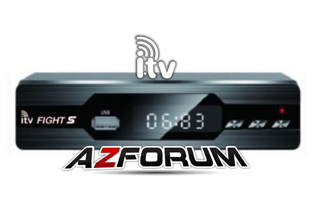 Atualizacao Itv Fight S V2 826 11 06 2019 Az Forum
