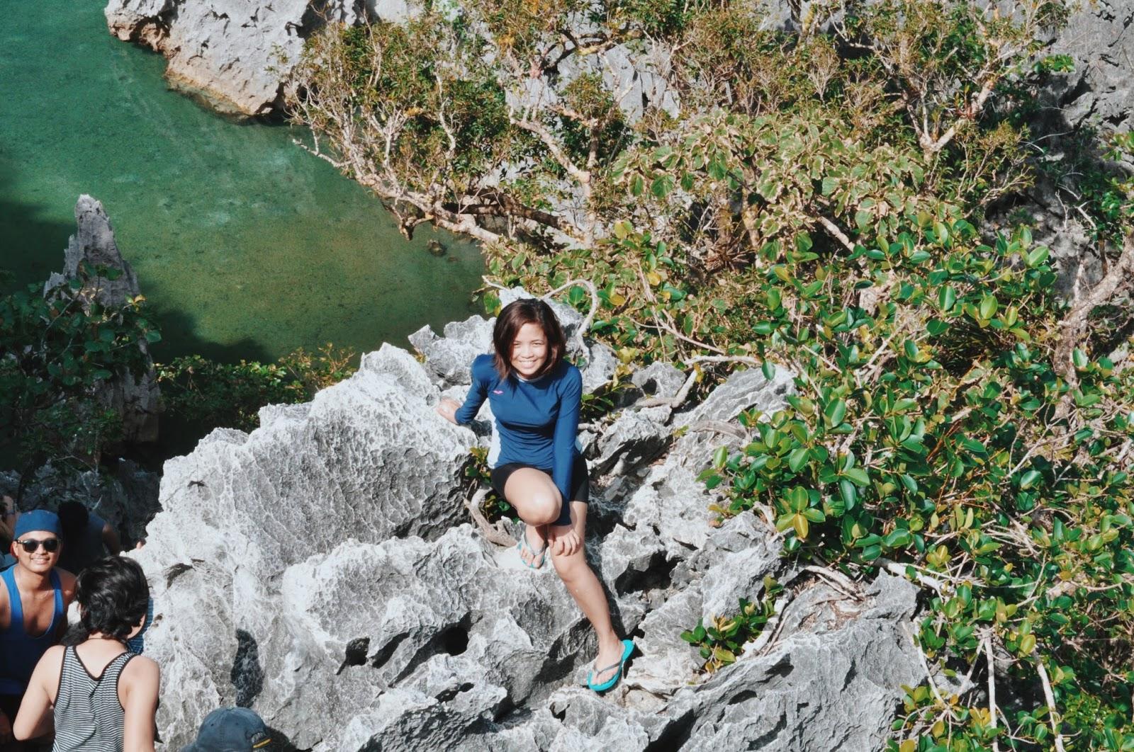 Alamat ng Bangus Caramoan Islands