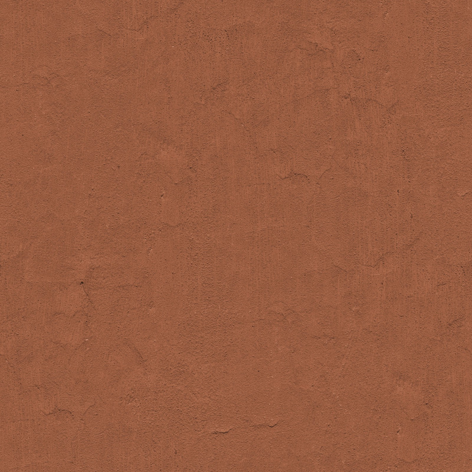(Stucco 4) brown plaster wall paper seamless texture 4