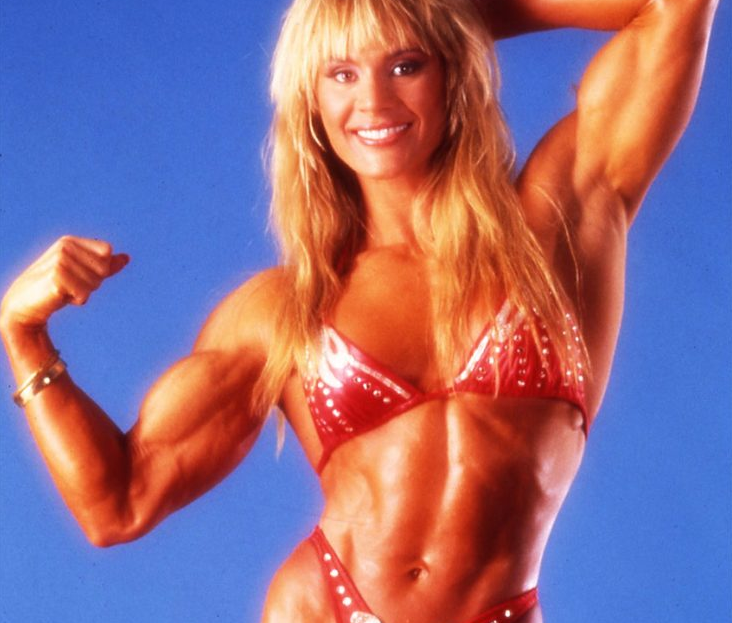 Cory Everson, Biography evolution of bodybuilding