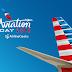 150 entusiastas de la aviación fueron recibidos por American Airlines en sus instalaciones.