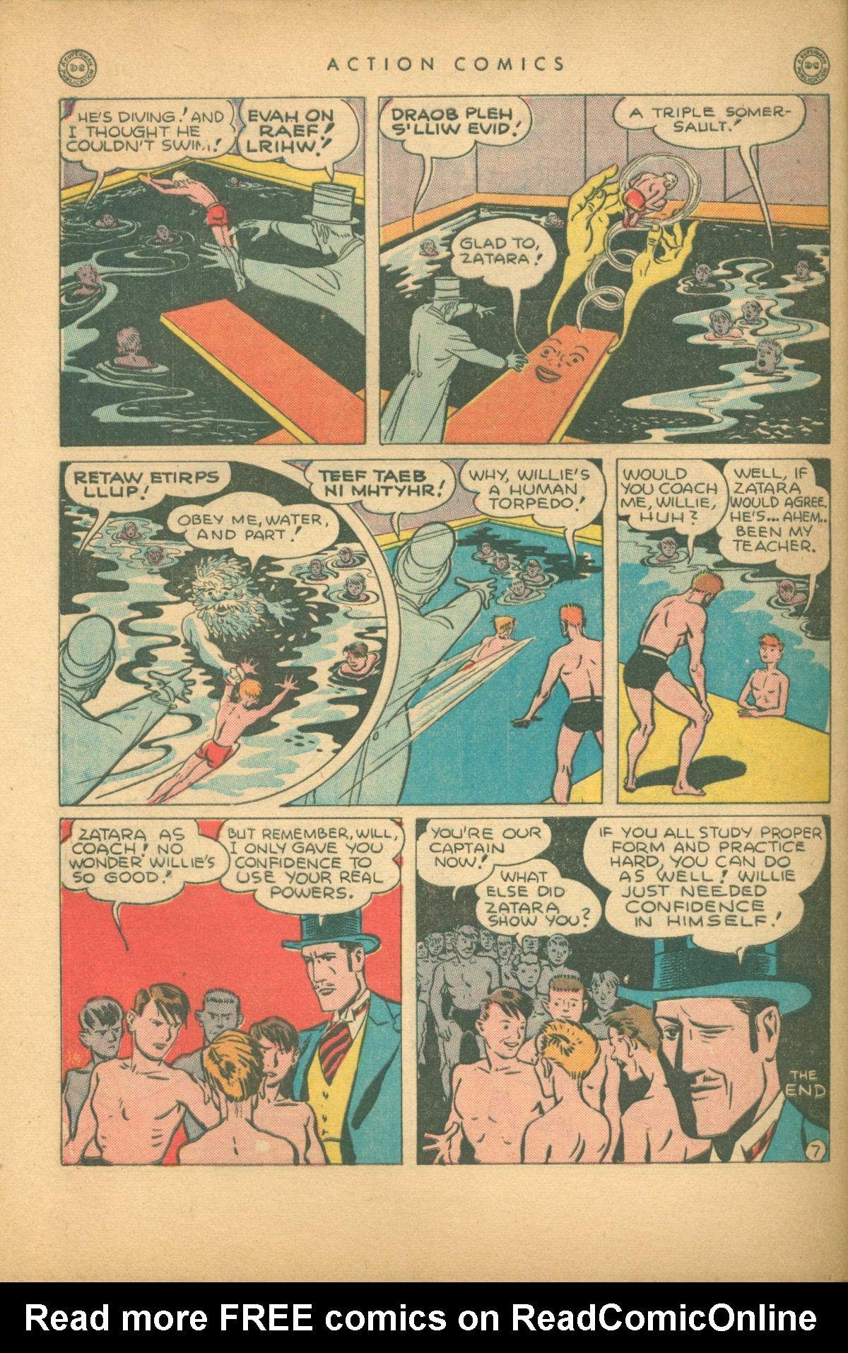 Action Comics (1938) 97 Page 48