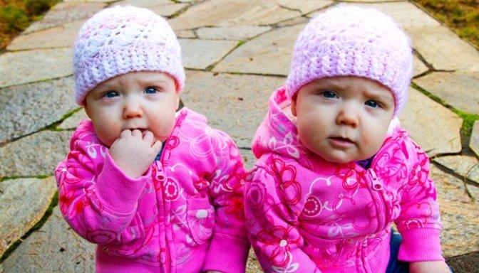 Ini Dia Tips Cara Mendapatkan Anak Kembar