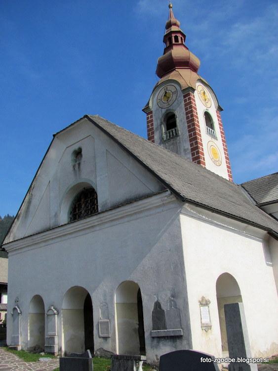 cerkev sv. Klemena