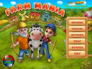 لعبة المزرعه السعيده اون لاين فلاش بدون تحميل happy farm online game