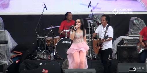Monata Lagu - Tergila Gila - Koplo Ria Mustika