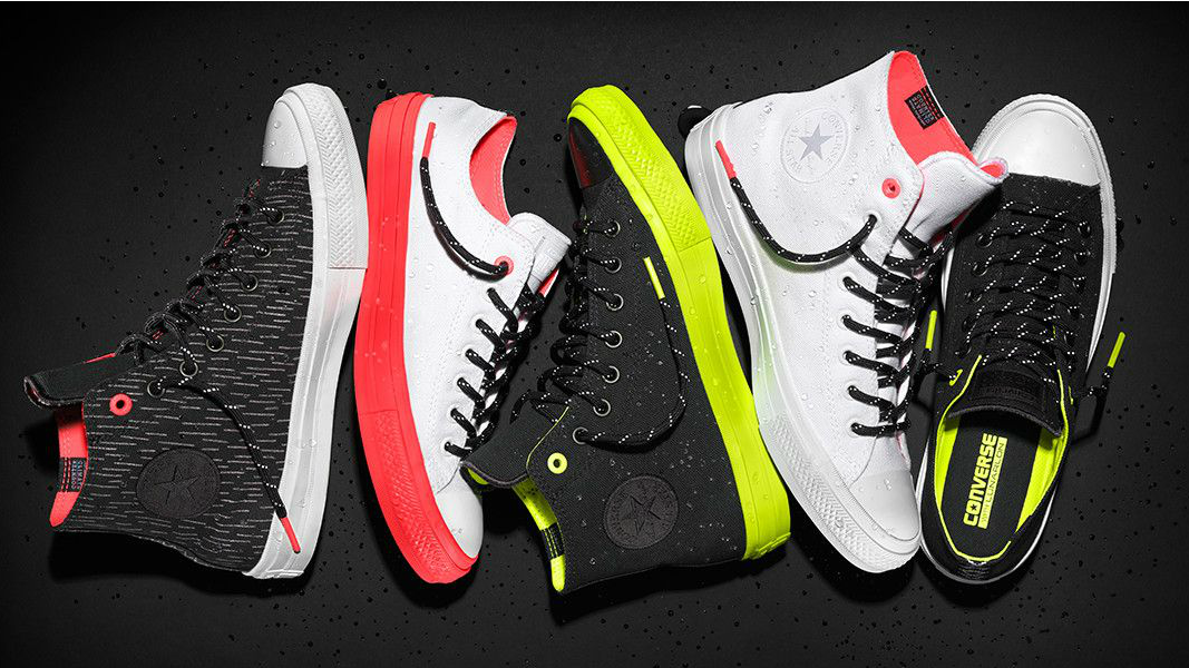 Converse debuts the new Counter Climate collection