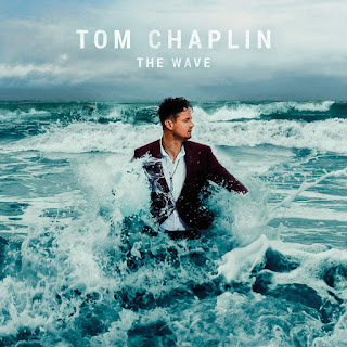 Tom Chaplin - The Wave (Deluxe) (2016) - Album Download, Itunes Cover, Official Cover, Album CD Cover Art, Tracklist