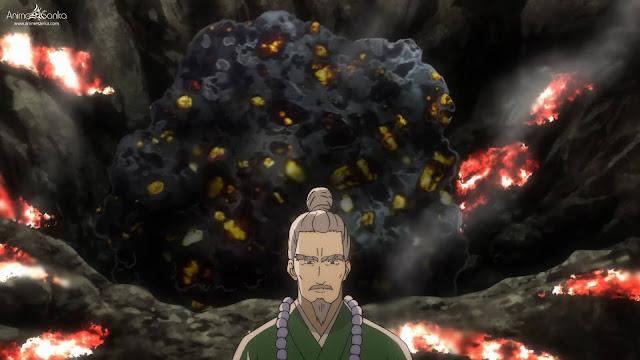 انمى Shin Chuuka Ichiban مترجم أونلاين كامل تحميل و مشاهدة