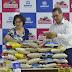 #Futebol –  Regional: 500 quilos de alimentos são entregues ao Fundo Social de Jundiaí