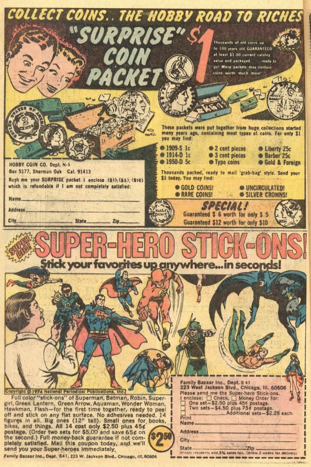 Detective Comics (1937) 444 Page 35