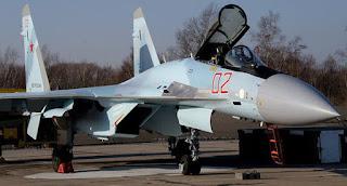 روسيا تدعم سوريا بالمقاتلات الروسية بعد الضربات الجوية الأمريكية