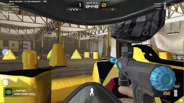 XField Paintball 3 PC Full